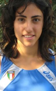 Laura Strati, nuova speranza dell'AV Banco Desio Veneto