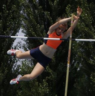 Un salto di Francesca Bellon