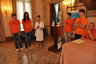 L 39 av saluta emanuela feltrin atletica vicentina for Ravelli arredamenti opera