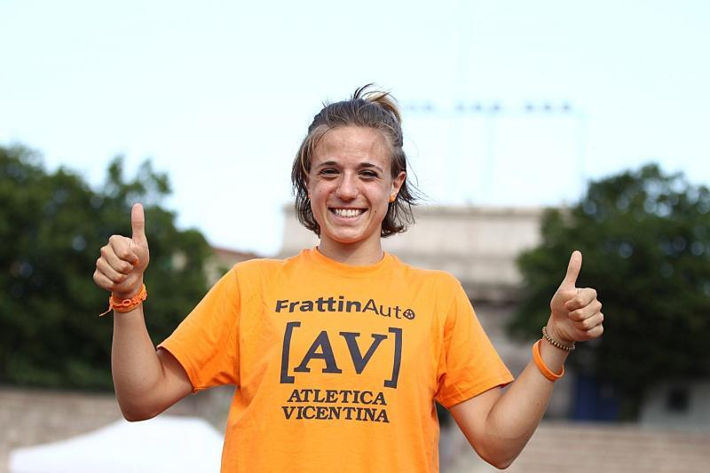 Cestonaro atletica vicentina for Ravelli arredamenti