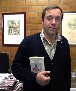 Il prof. Alessandro Donati