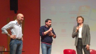 Mimmo, Belloni e Simeoni