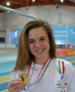 Cestonaro, 17° titolo italiano