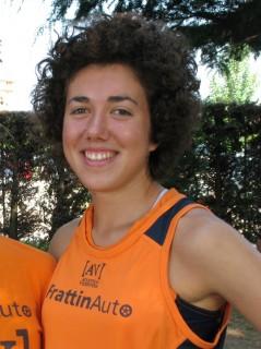 Silvia Pento