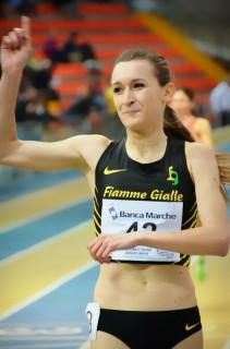 Giulia Viola, FFGG