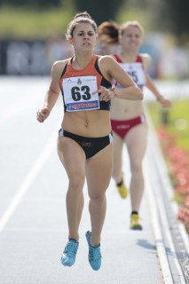 Elena Bellò, super negli 800