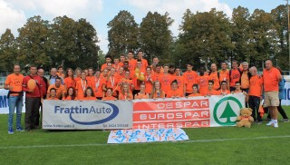 AV Despar e AV Frattin Auto, primo team italiano U18 2014