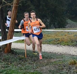 Mirko Cocco e Massimo Guerra