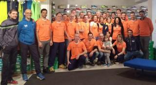 Il gruppo AV Master Puro Sport