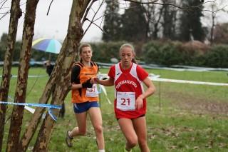 Francesca Crestani, argento under 18/ Foto_RIZZATO