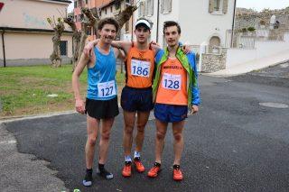 Federico Presa e Mirko Cocco a Caprino Veronese/ Foto_COCCO