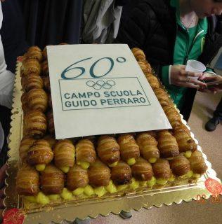 torta 60