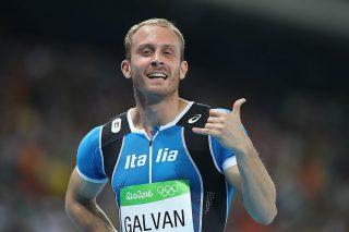 Matteo Galvan/  Foto di Giancarlo Colombo/A.G.Giancarl